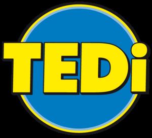 TEDi logo | Maribor | Supernova