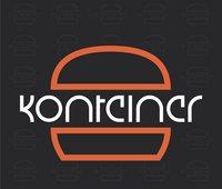 Konteiner burger -
